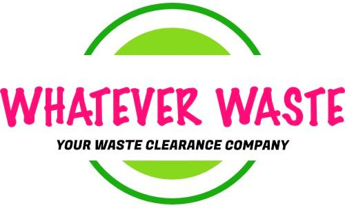 Whatever Waste Logo